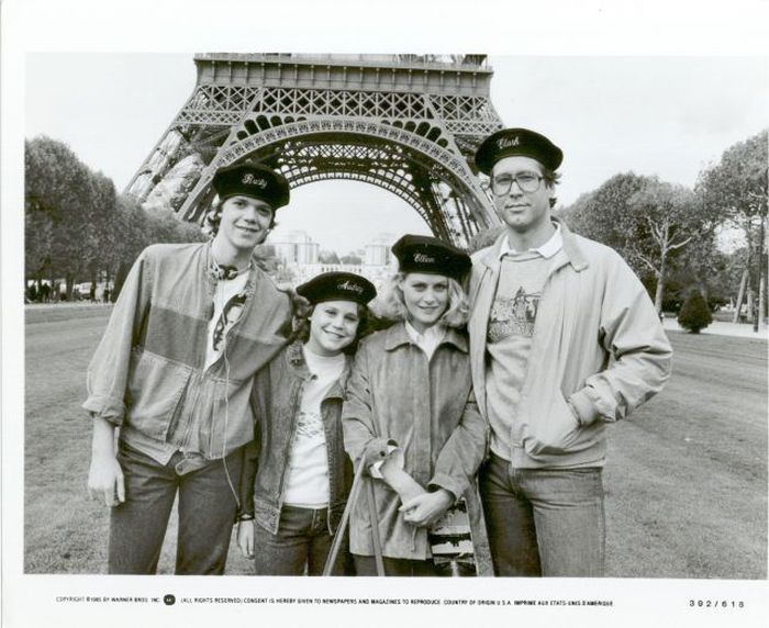 Snapshots Of Famous People And Famous Places From The Past