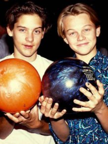 Celebrities That Have Been Friends Since They Were Kids
