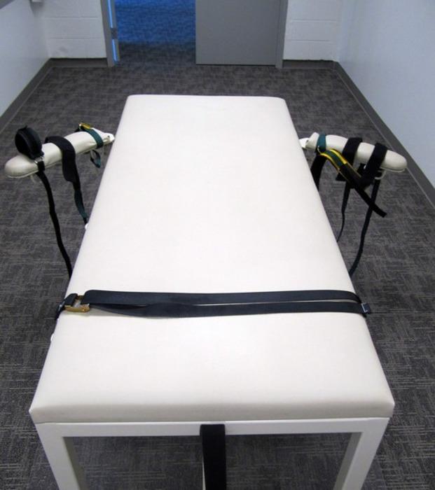 US Execution Chambers