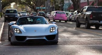 This Porsche Is Owned By The Last Person You Would Expect