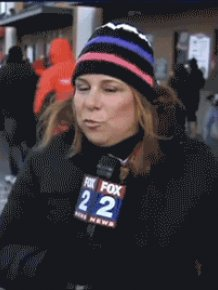 These GIFs Captured The Most Hilarious News Moments Ever