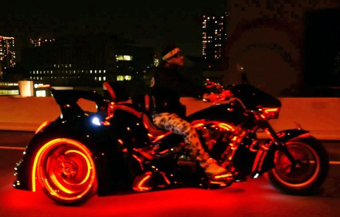 Three Wheeler Trikes That Are Popular In Japan