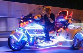 Three Wheeler Trikes That Are Popular In Japan
