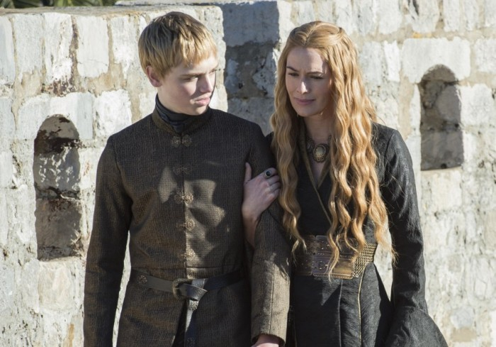 """How """"Game of Thrones"""" Cast Has Changed In 5 Years"""