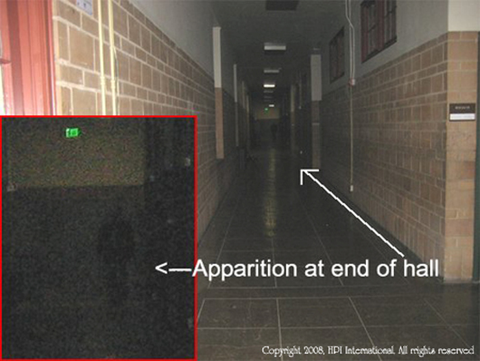 Real Images Of Ghosts Caught On Camera | Others