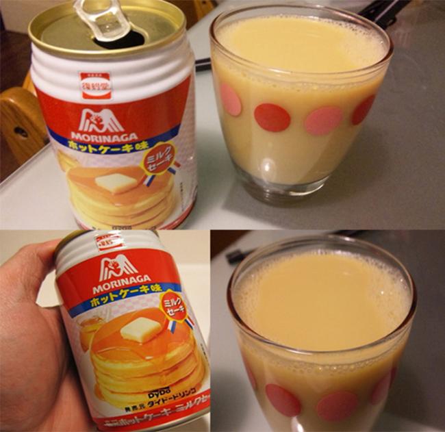 Strange Beverages You Can Only Find In Japan