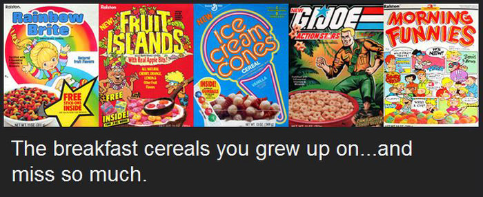 Awesome Things All 80s Kids Will Understand