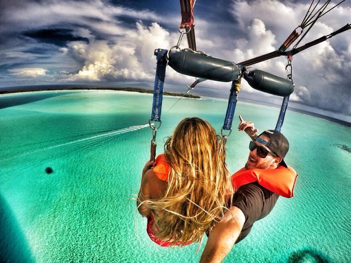This Couple Is Living The Dream Life Traveling The World