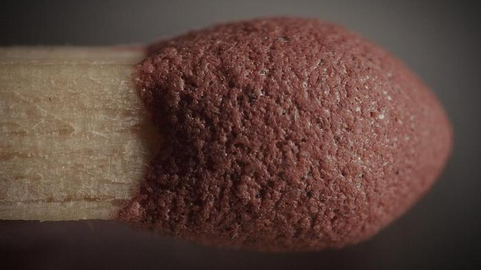 Extreme Close Ups Of Everyday Household Items