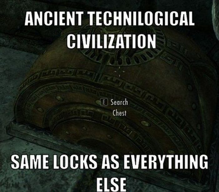 Perfect Examples Of Ridiculous Video Game Logic