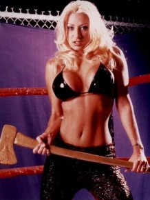 10 Professional Wrestlers That Worked In The Porn Industry