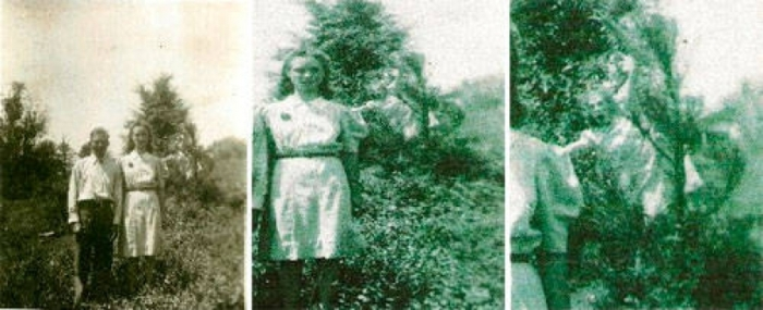 Ghostly Sightings And Creepy Creatures Caught On Camera