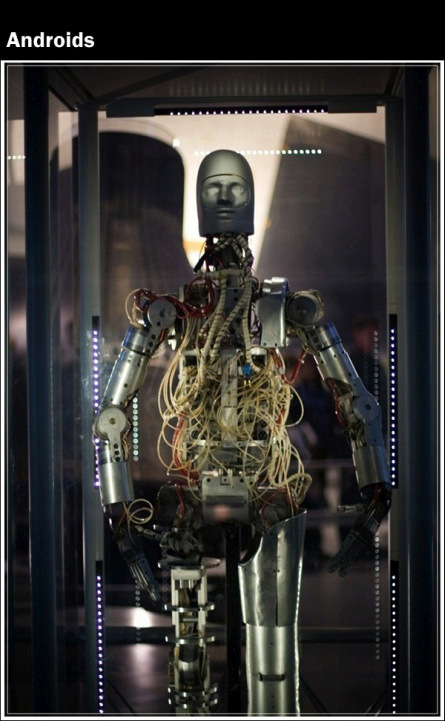 Amazing Science Discoveries That Are Only Real In The Movies
