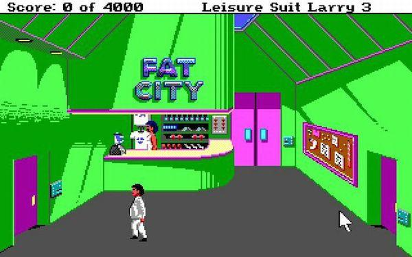 Retro PC games from 90's