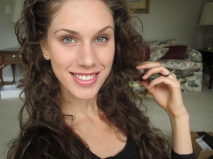 Alenka amateur model pics