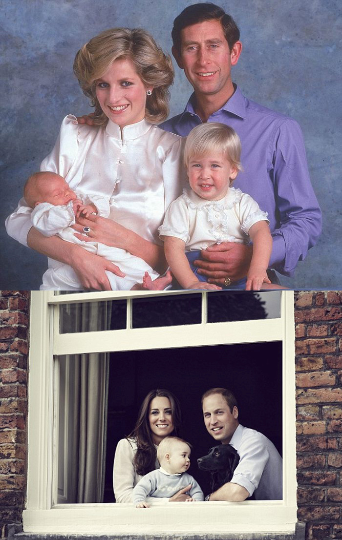 Kate Middleton Is The Daughter Princess Diana Always Wanted