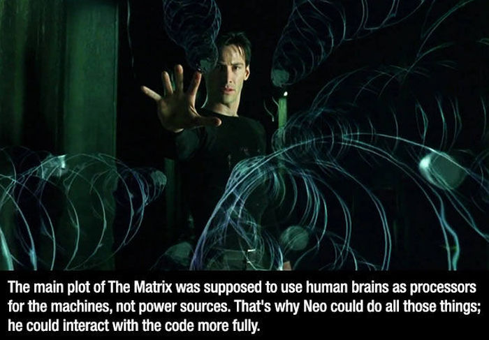 Fun Movie Facts You Never Noticed Until Now