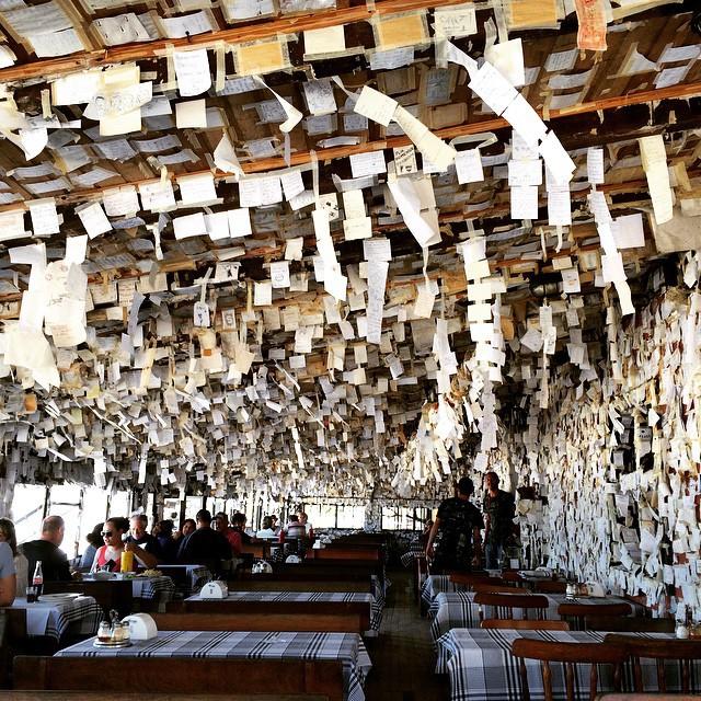 Bar do Arante Is Unlike Any Other Restaurant In Brazil