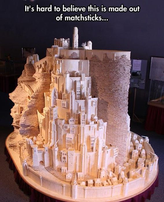 These Impressive Creations Will Blow You Away