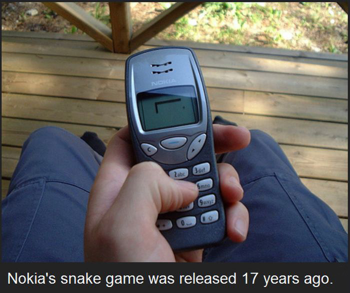 These Pictures From The 90s Will Make You Feel Old