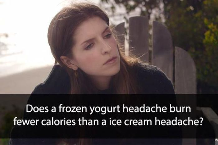 Deep Thoughts From The Mind Of Anna Kendrick