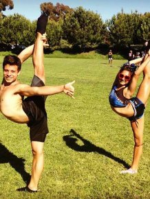 These People Are So Flexible It Almost Hurts To Look At Them