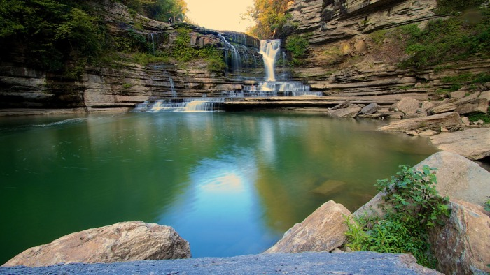 These Are The Top 10 Swimming Holes In The United States