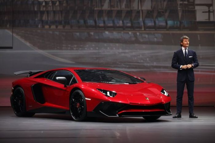 All The Coolest New Cars From The Shanghai Auto Show