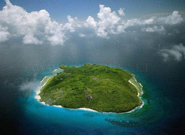 Islands of Seychelles