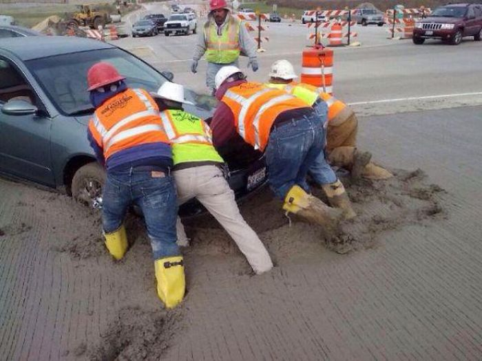 Work Fails & Job LOLs, part 41