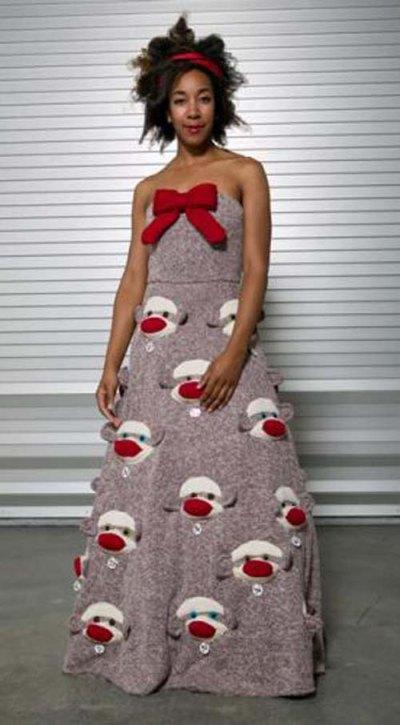 Prom Dresses History