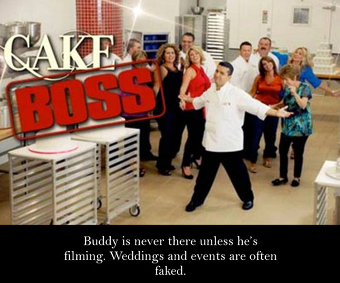 How Fake Reality TV Shows Trick You Into Thinking They're Real