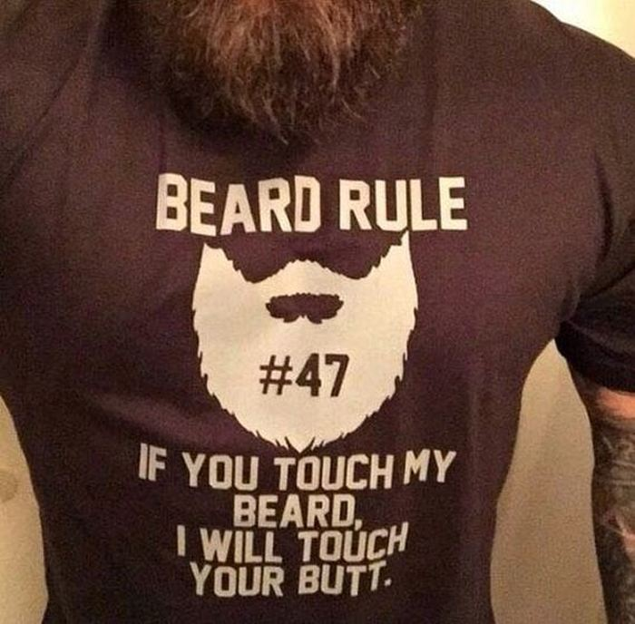 12 T-Shirts That Tell It Like It Is