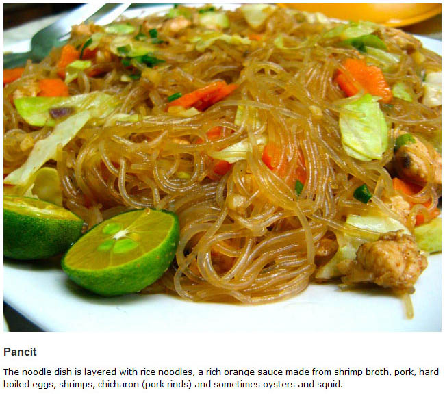 This Handy Guide Will Help You Figure Out Filipino Food