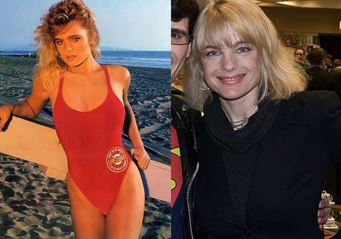 What The Cast Of Baywatch Looks Like 25 Years Later