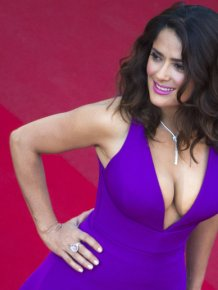 The Sexiest Starlets From The Cannes 2015 Red Carpet