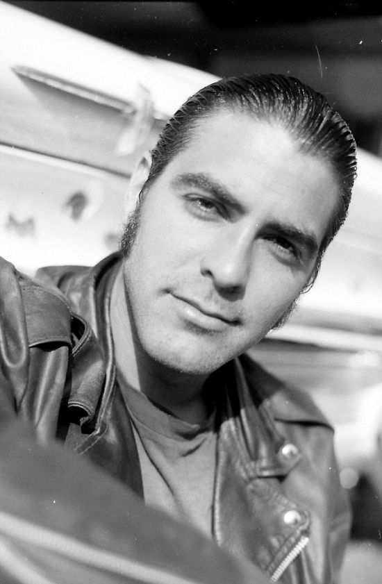 George Clooney Wohnort