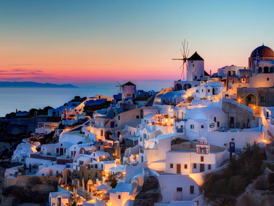 Beautiful Places Around The World Part 6