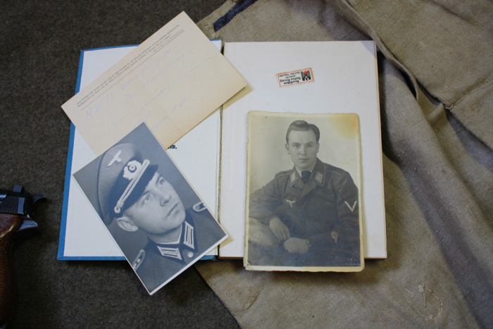 Man Discovers The Surprising Truth About His Dead WW2 Vet Friend