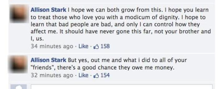 Man's Post About Cheating Girlfriend Shows There's Two Sides To Every Story