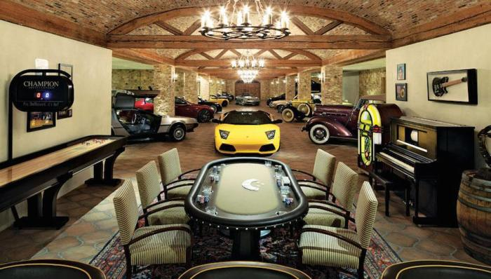 These Pictures Will Make You Wish You Were Rich