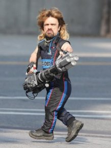 15 Interesting Facts You Need To Know About Peter Dinklage
