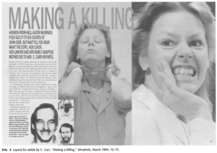 Serial Killer Headlines That Made The Front Page