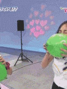 Bizarre Things You Will Only See On Japanese Game Shows