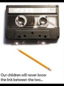 Things That Young Kids Today Just Won't Understand