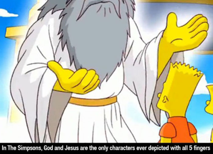 Fun And Interesting Facts You Probably Don't Know About The Simpsons