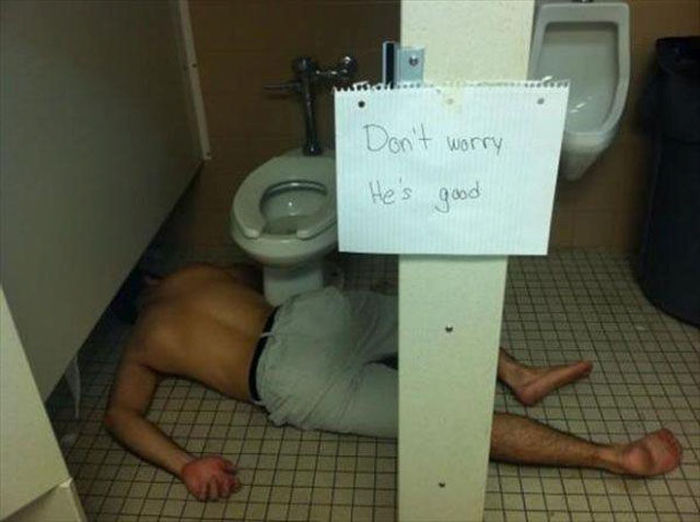 Funny Drunk People, part 3