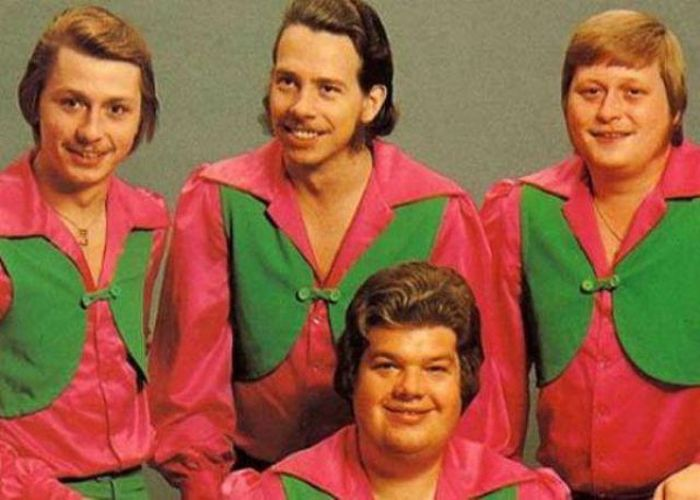 Band Photos That Are Absolutely Cringeworthy