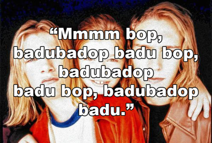 Back In The Day These Phrases Used To Make Sense