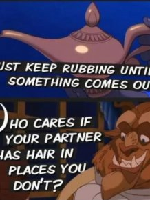 10 Things Disney Movies Taught Us About Sex
